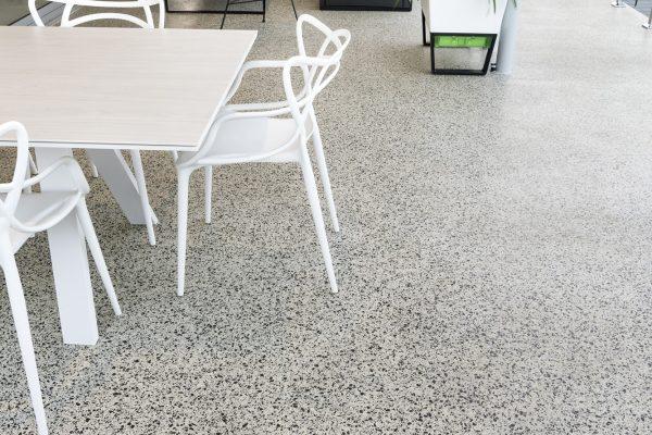 Limecrete - Honed Concrete (5)