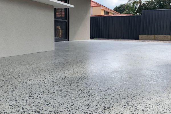 Limecrete - Honed Concrete (9)