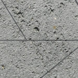 Limestone Scored Geometric